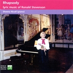 Rhapsody: Lyric Music of Ronald Stevenson