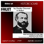 Faust by Charles Gounod in Italian