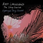 Langgaard: Works for String Quartet
