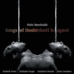 Niels Rønsholdt: Songs of Doubt
