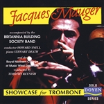 SHOWCASE FOR TROMBONE