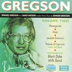 Gregson: Brass Music, Vol 2