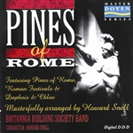 Pines of Rome - Britannia Building Society Band