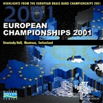 European Brass Band Championships 2001