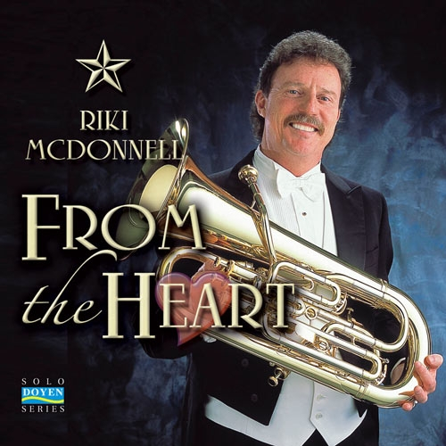 Riki McDonnell: From the Heart