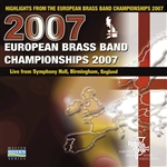 European Brass Band Championships 2007