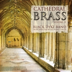 Cathedral Brass, Volume II