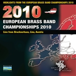 Highlights from the European Brass Band Championships 2010