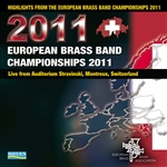Highlights from the European Brass Band Championships 2011