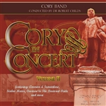 Cory in Concert - Volume II