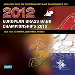 European Brass Band Championships 2012
