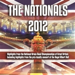 The Nationals 2012
