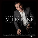 Mark Wilkinson - Milestone