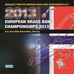 European Brass Band Championships 2013