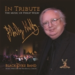 In Tribute - The Music of Philip Wilby