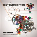 Peter Graham - The Triumph of Time