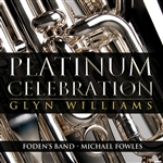 Platinum Celebration - Glyn Williams