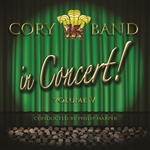 Cory Band in Concert! Volume V