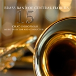 Brass Band of Central Florida - 15