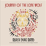 Journey Of The Lone Wolf - Black Dyke Band