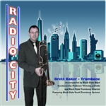 Radio City - Brett Baker & Black Dyke Band
