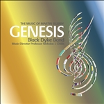 Genesis - The Music of Martin Ellerby