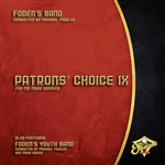 Patrons' Choice IX