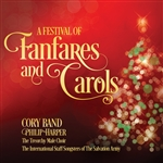 Fanfares and Carols