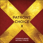 Patrons' Choice X