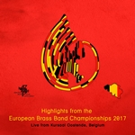 Highlights from the European Brass Band Championships 2017
