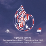 Highlights from the European Brass Band Championships 2018