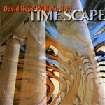David Rees-Williams Trio: Time Scape