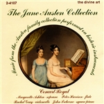 Music from the collection of the family of Jane Austen