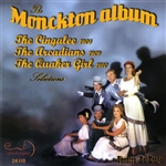 Monckton: Selections from operettas