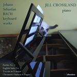 J.S. Bach: Keyboard Works