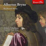 Albertus Bryne Keyboard Works