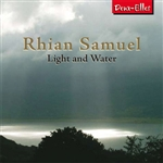 Rhian Samuel  - Light and Water