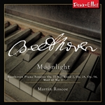 Beethoven Piano Sonatas, Moonlight