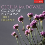 Cecilia McDowall chamber music