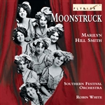 Moonstruck: Edwardian Theatre Music