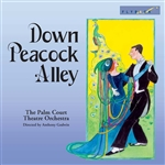 Down Peacock Alley: Dance Music