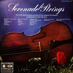 Serenade For Strings