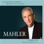 Mahler Symphony No. 8 in E-Flat Minor - Adagio from Symphony No. 10