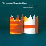 The Marriage of England and Spain