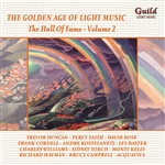 The Golden Age Of Light Music - The Hall Of Fame - Volume 2
