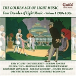 THE GOLDEN AGE OF LIGHT MUSIC