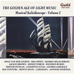 The Golden Age of Light Music: Musical Kaleidoscope, Volume 2