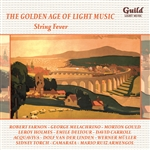 The Golden Age of Light Music - String Fever