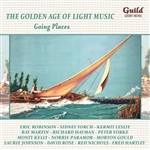 The Golden Age of Light Music - Going Places