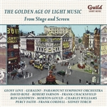 The Golden Age of Light Music - From Stage and Screen